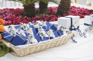 bomboniere-blu