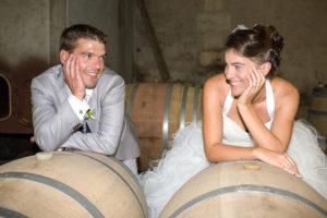 nozze - vino