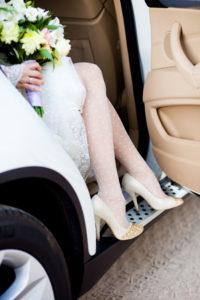 scarpe - nozze