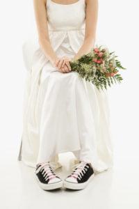 scarpe - sposa