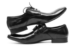 scarpe - sposo