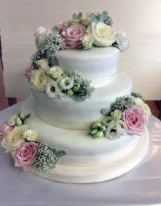 nozze - fiori