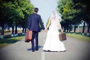 sposi - assicurazioni