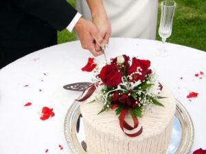 torta-fiori-rossi