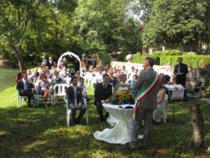 nozze alternative Ariis
