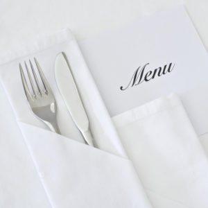 Catering e Banqueting
