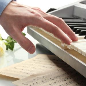 Musica e Intrattenimento