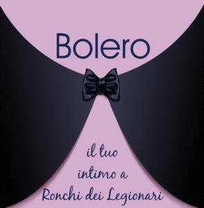 Bolero – Il tuo Intimo a Ronchi dei Legionari